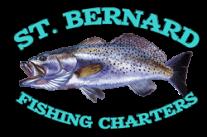St Bernard Fishing Charters